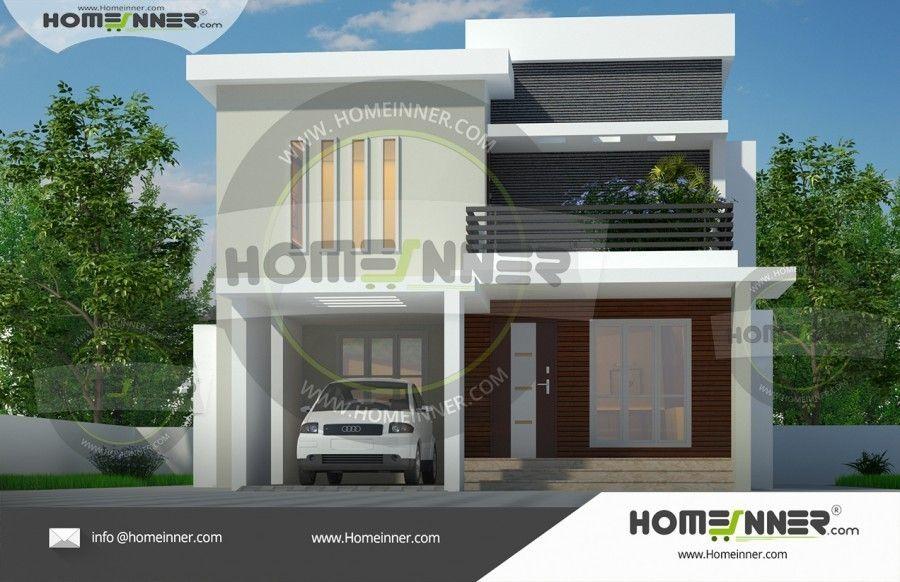 bhk modern stunning home elevation also designs pinterest rh in