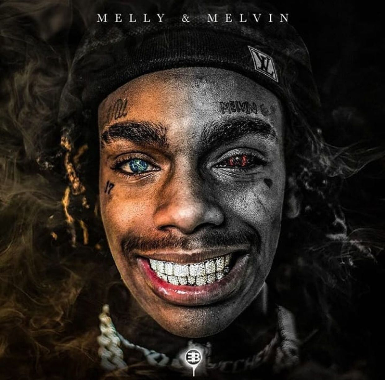 Pin on YNW Melly