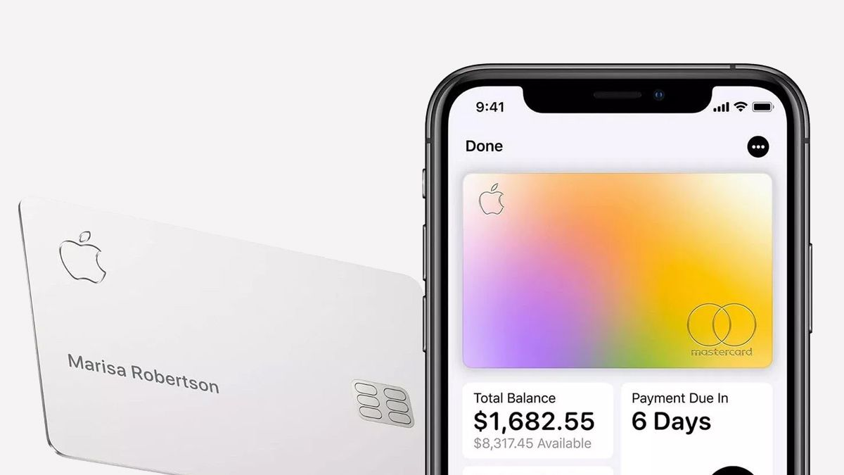 Apple credit card to launch in august confirms cook