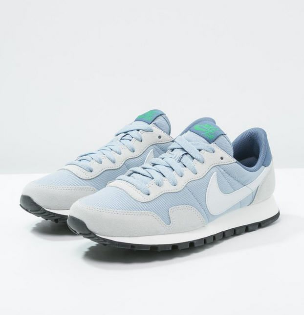 size 40 57d88 105bd Nike Sportswear AIR PEGASUS  83 Baskets basses blue grey pure platinum ocean  fog