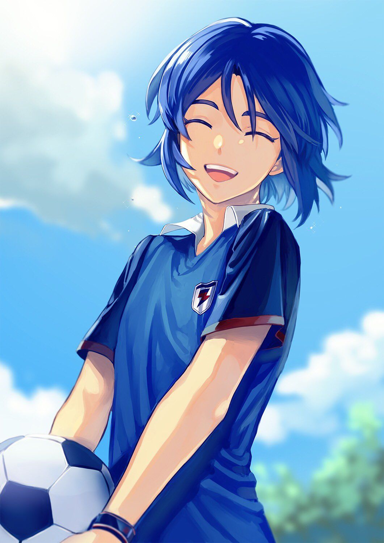 Tsurugi Kyousuke Fanart Anime Guys Cute Anime Guys Anime Boy
