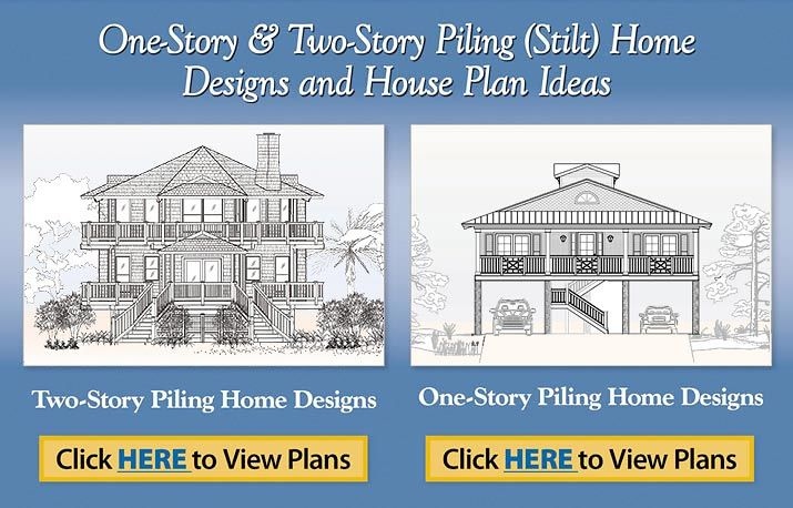 Stilt House Plans Stilt House Florida Home Pinterest
