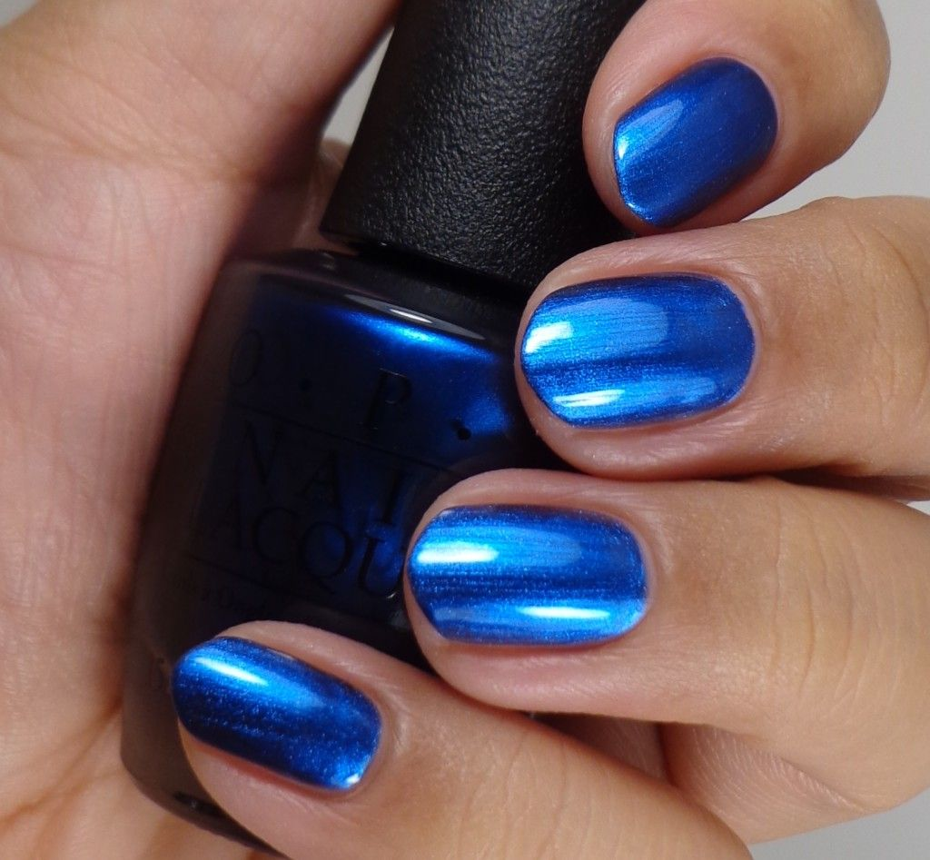 OPI : Miss Piggy\'s Big Number ... Muppets Most Wanted Collection | I ...
