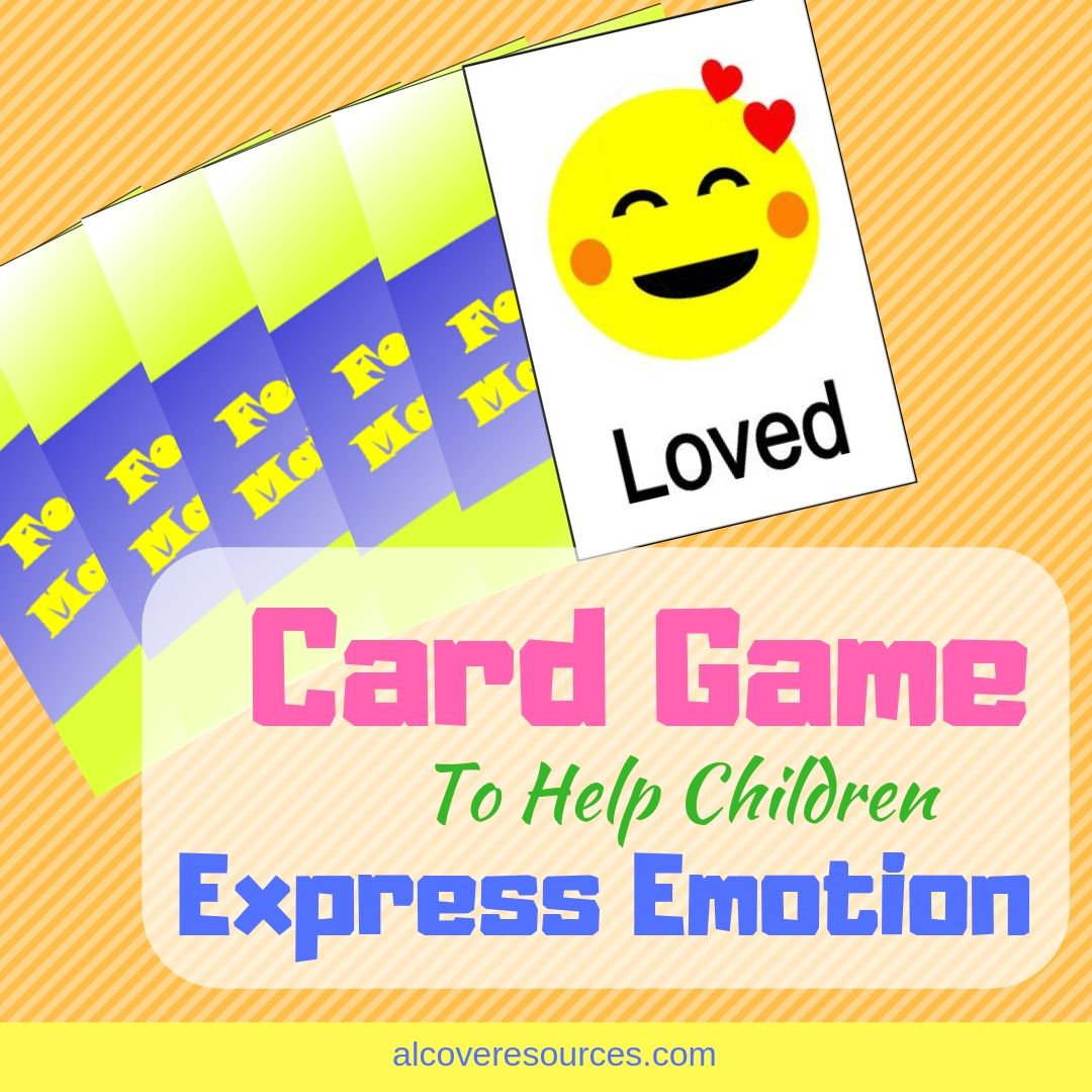 Memory Style The Utic Card Game To Help Students And