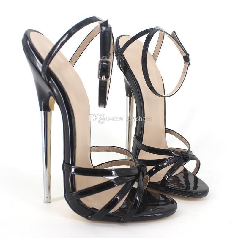Wonderheel Extreme high heel