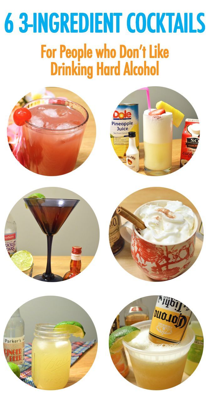 6 Easy Cocktails That Ll Make You Feel Like You Re Not Stuck