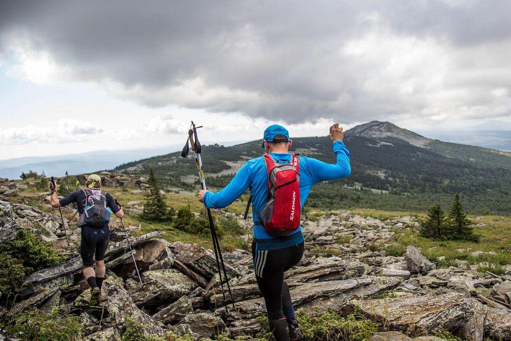 "mountain ultramarathon Tans Ural 2014"" Russia"
