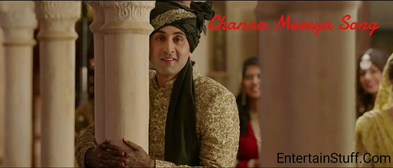 channa mereya sad version full video song download 1080p