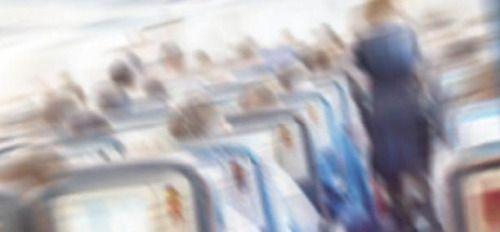 Piloto explica qué hacer cuando hay turbulencia...