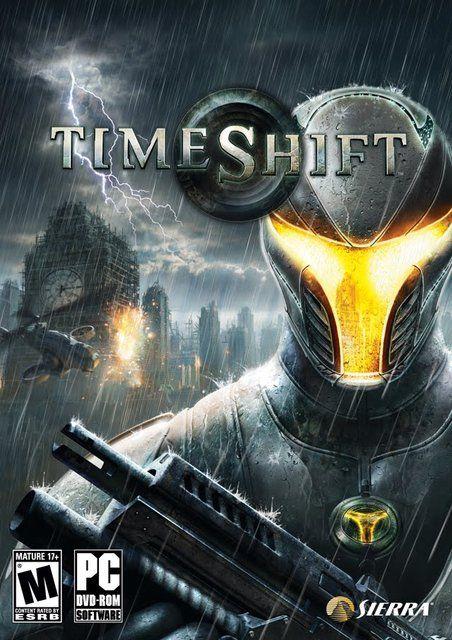 Descargar Timeshift Pc 2011 Español Full 1 Link Gratis Juegos Para Xbox 360 Xbox 360 Videojuegos