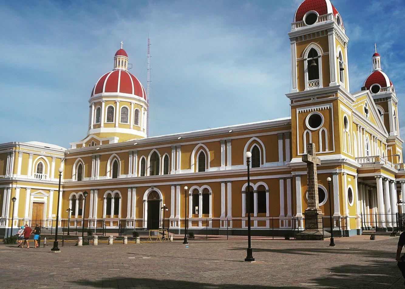 The TOP 10 of Granada, Nicaragua