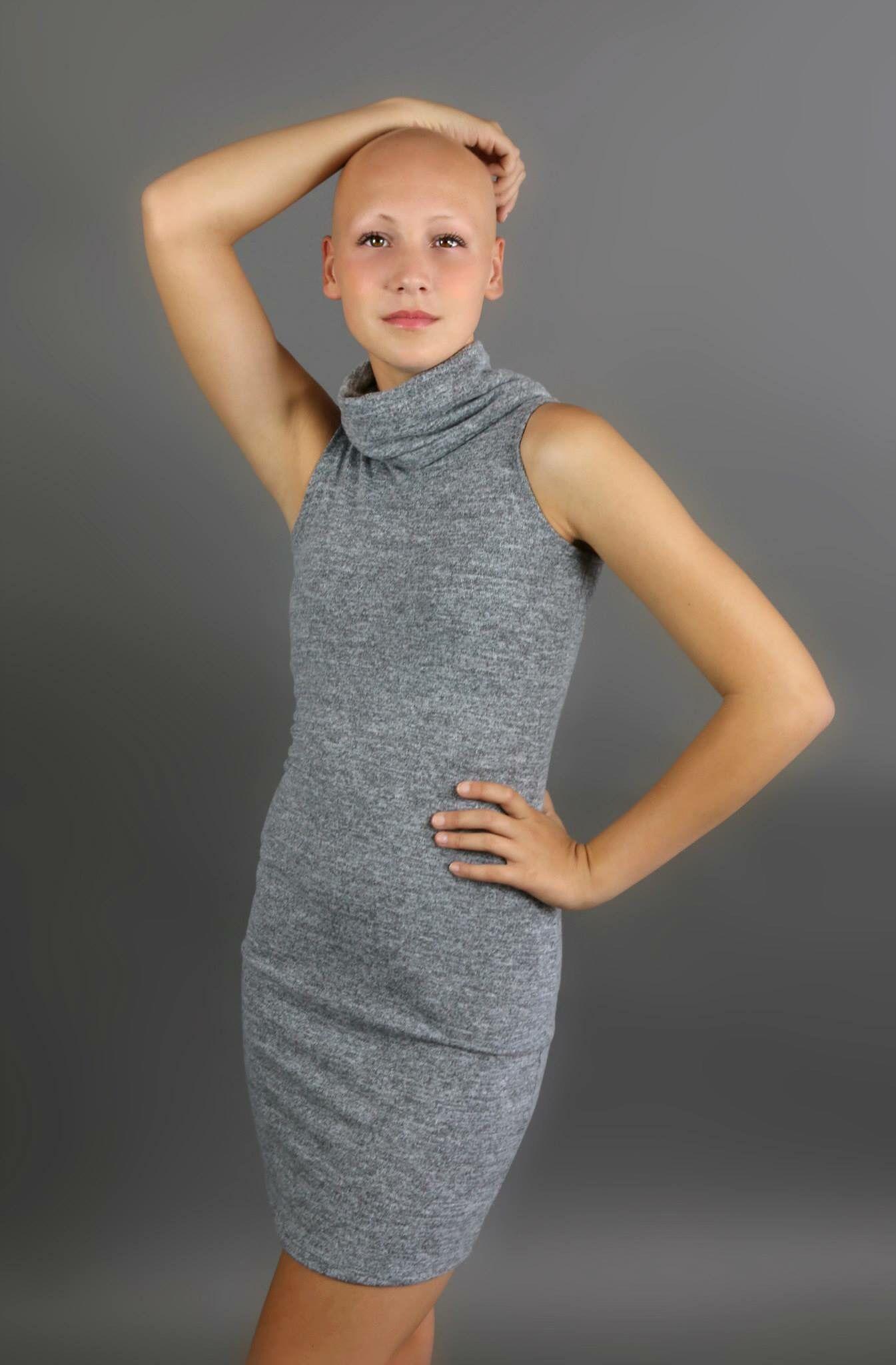 My Bellabald Is Beautiful Alopeciaareata Alopeciatotalis  Bald Girl, Cool Hairstyles For -5780