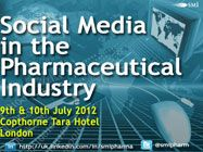 Social Media Farmacéuticas
