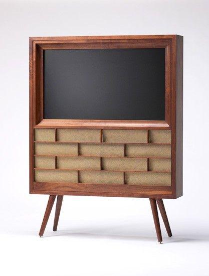Omg I love this 50er jahre stil, Vintage möbel und