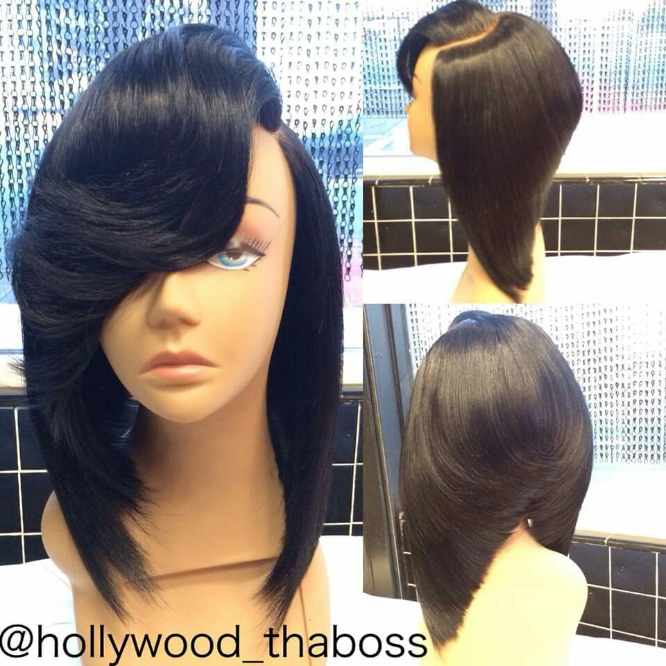 37+ Bob hairstyles with weave 2015 ideas