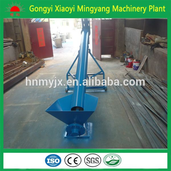 Factory direct sale Low price auger spiral shaftless screw