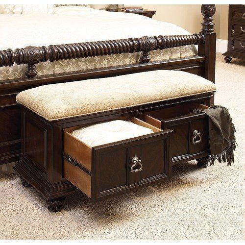 Schlafzimmer Lagerung Bank Von Ikea Auf Moderne Wunderbare