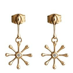 Diamond Earrings | Timanttiset.fi