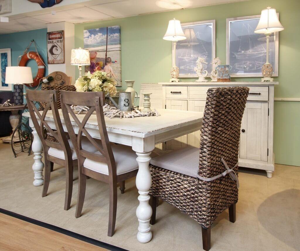 Coastal Furniture On Lbi Beach House Pinterest Coastal Decor
