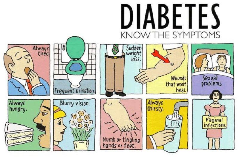 diabetes mellitus tipo 1 en español