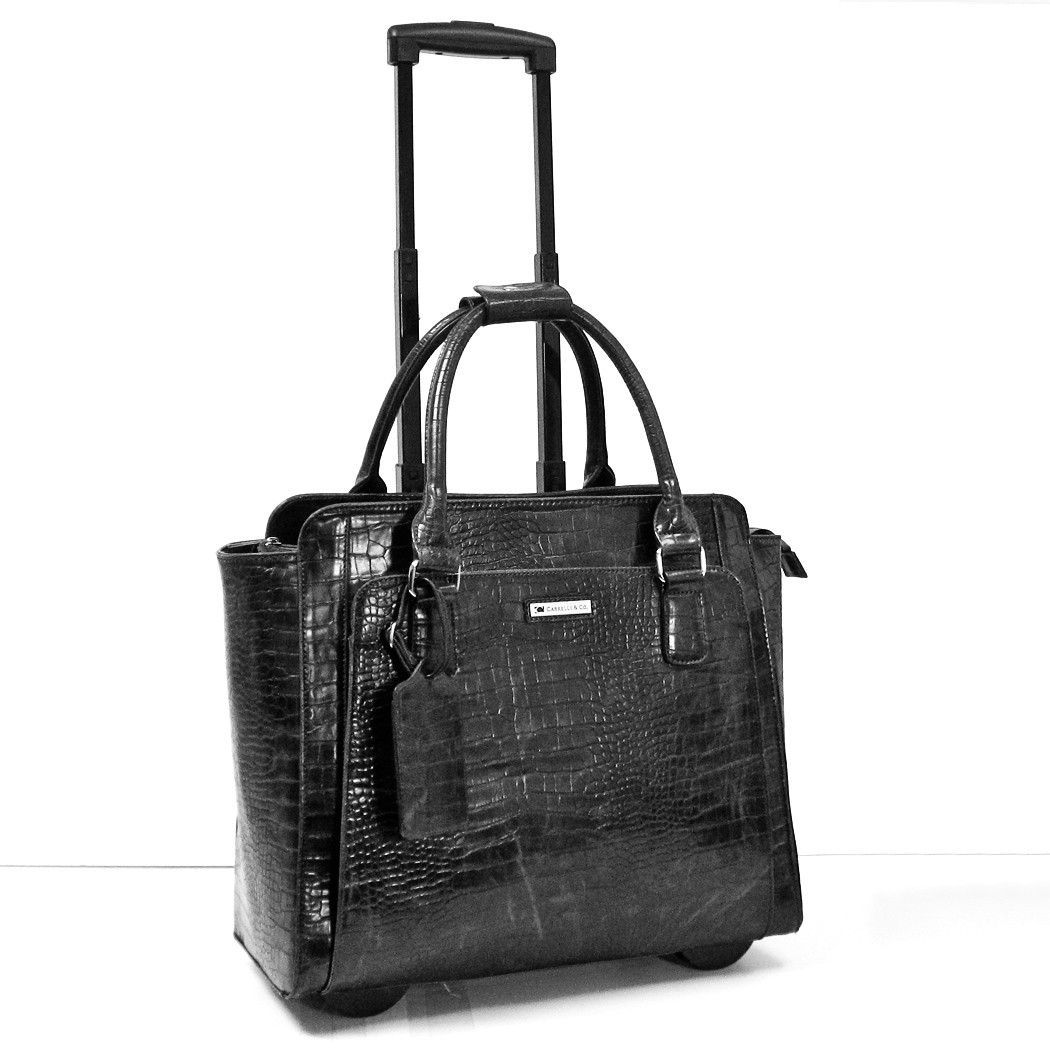 Empire Laptop Briefcase