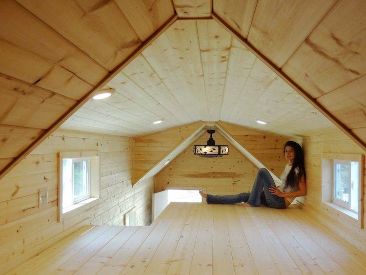 17 Best images about Tiny House on Pinterest Tiny house on