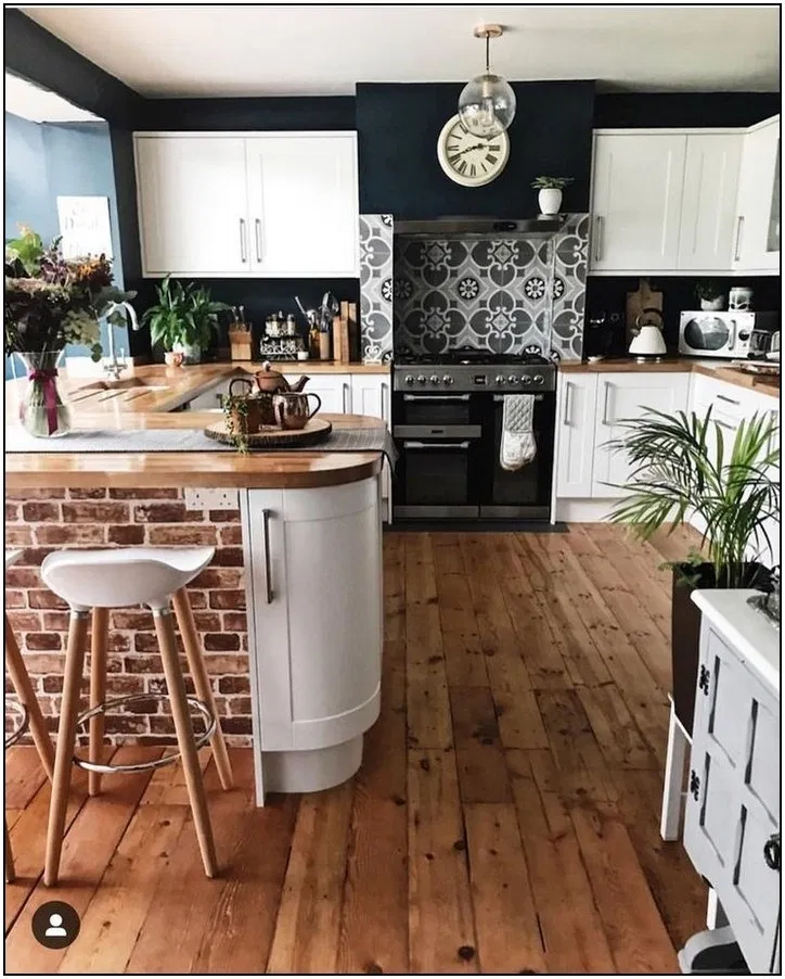 125 are these the most beautiful kitchens ever 8