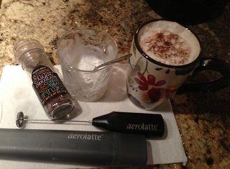 My Favorite Coffee - Blog - Dietary Info - CanIEatHere.com