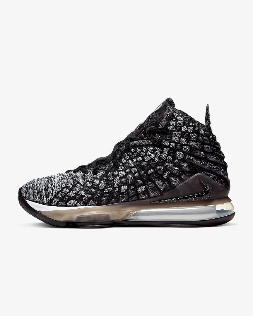 LeBron 17 Basketball Shoe. Nike.com