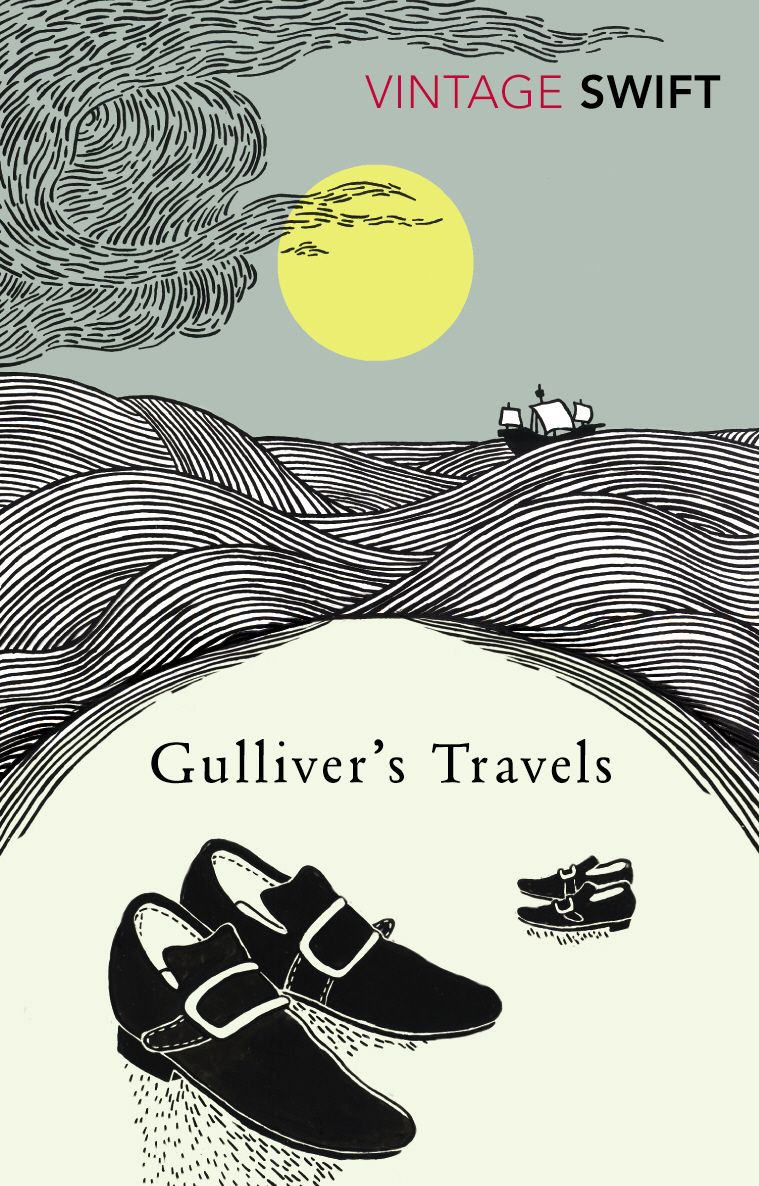 Gulliver S Travels Shoes