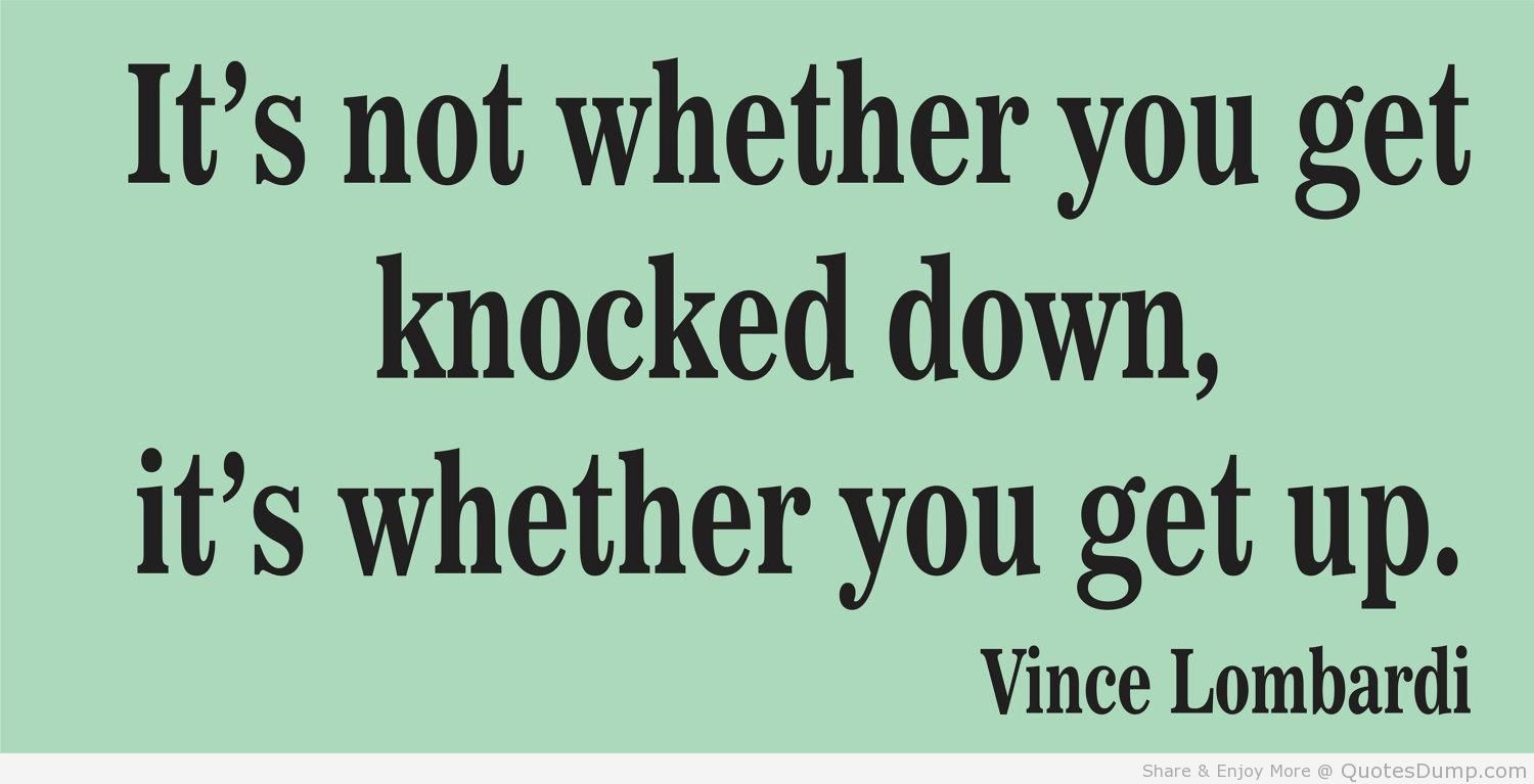 Vince Lombardi Quotes Interesting Vince Lombardi  Inspo  Pinterest  Vince Lombardi Vince Lombardi