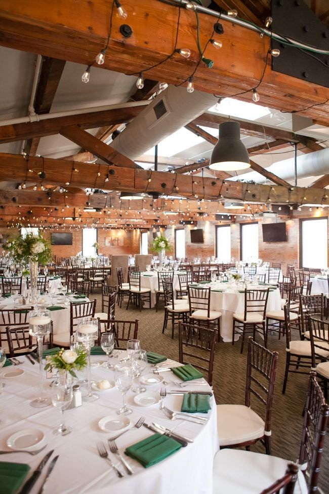 farm wedding venues minneapolis%0A Green  u     White Minneapolis Event Center Wedding
