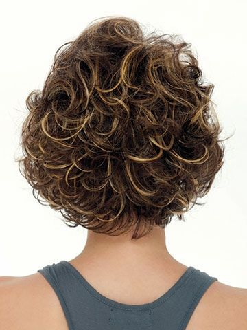 Pin By Adriana Mckenzi On Short Hairstyles Pinterest Curly Hair