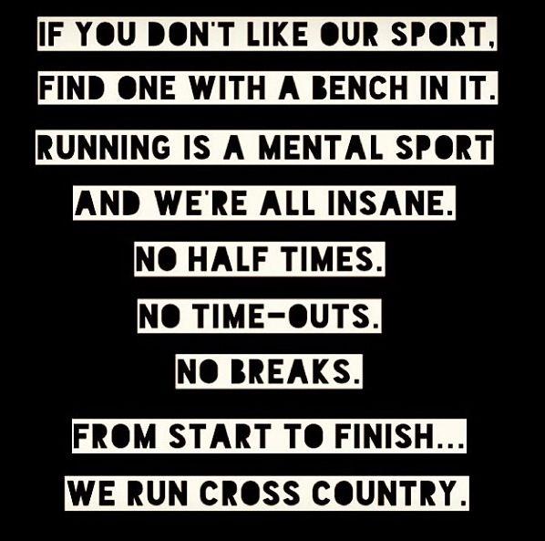 Cross Country Quotes >> We Run Cross Country Runnermotivation Junior10k Running