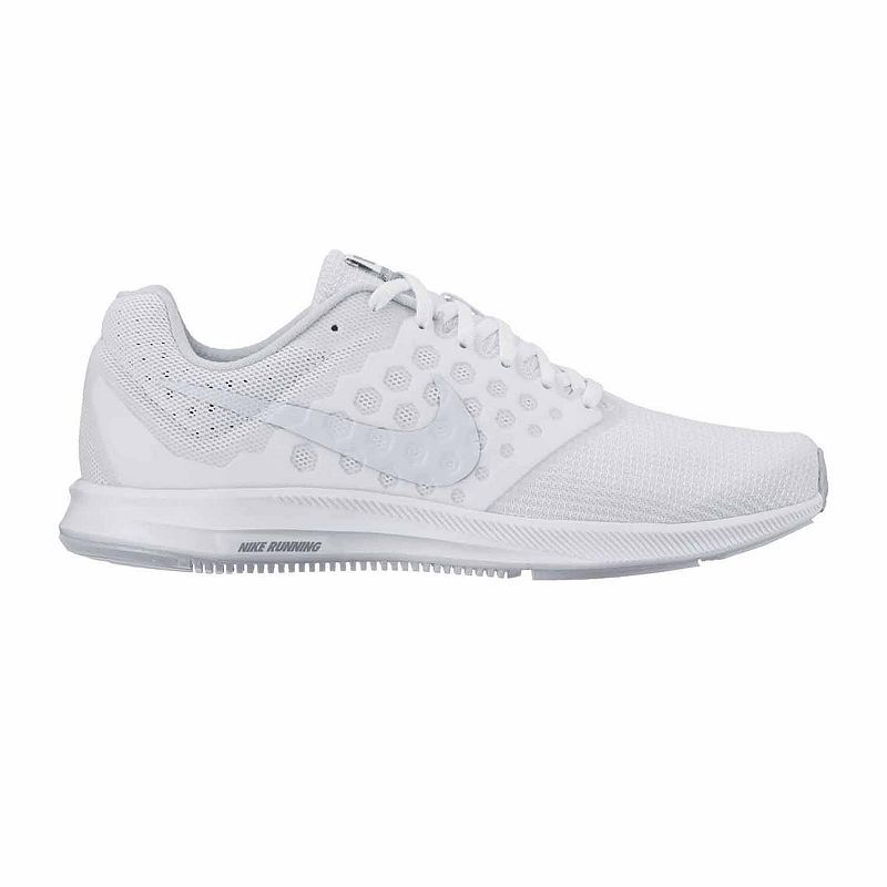 98b36d176ee1 Nike Downshifter 7 Womens Running Shoes Lace-up