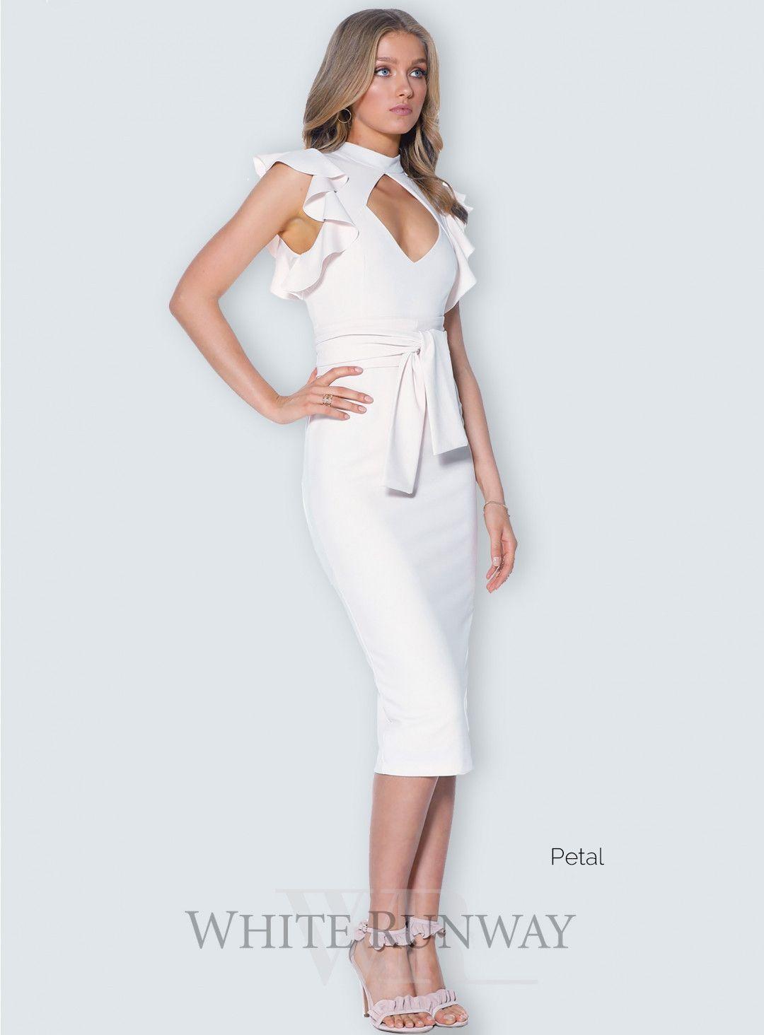 Pre-Order Pow Wow Midi Dress. A beautiful midi dress by Pasduchas. A ...