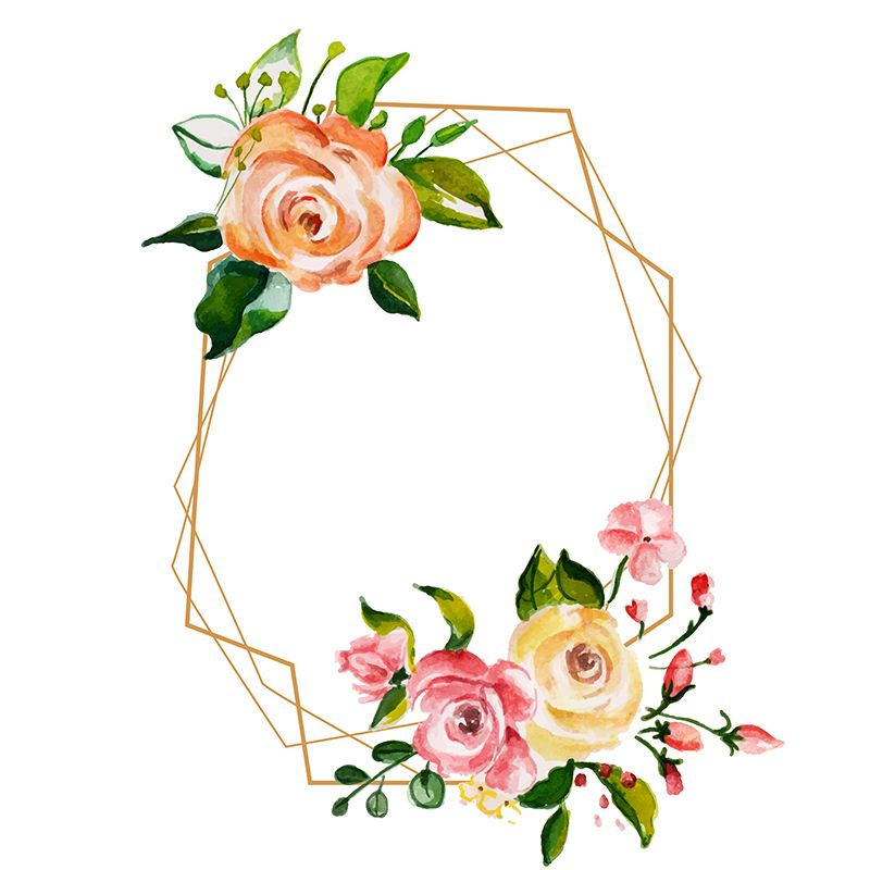 Floral Konfest Vintage Flowers Wallpaper Floral Floral Art
