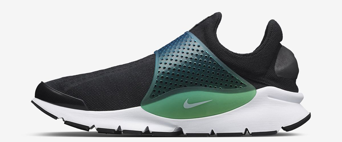 e6acfcb6d2ca nike sock dart another side view