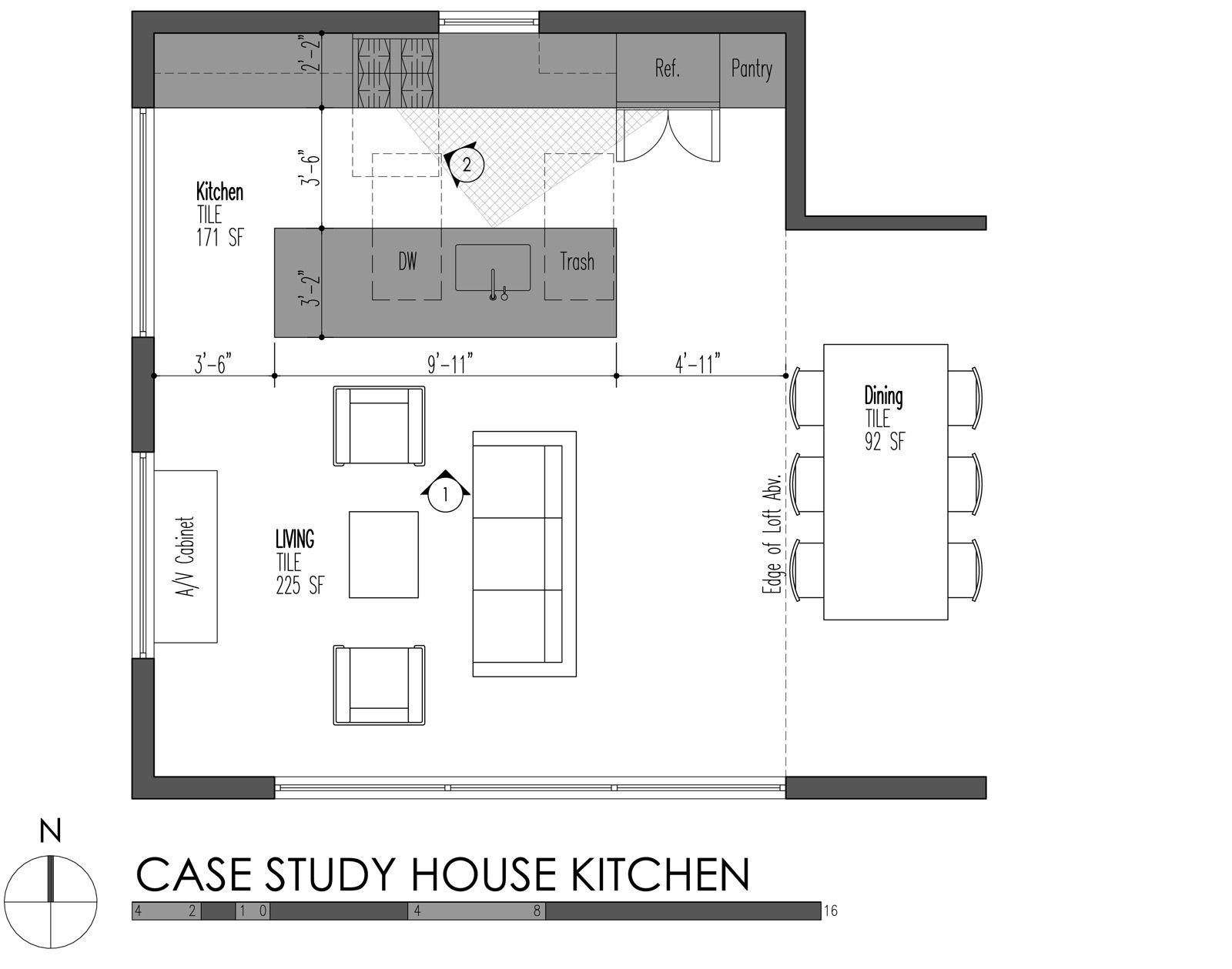 6 Modern Kitchen Designs & Principles  BUILD Blog  Modern