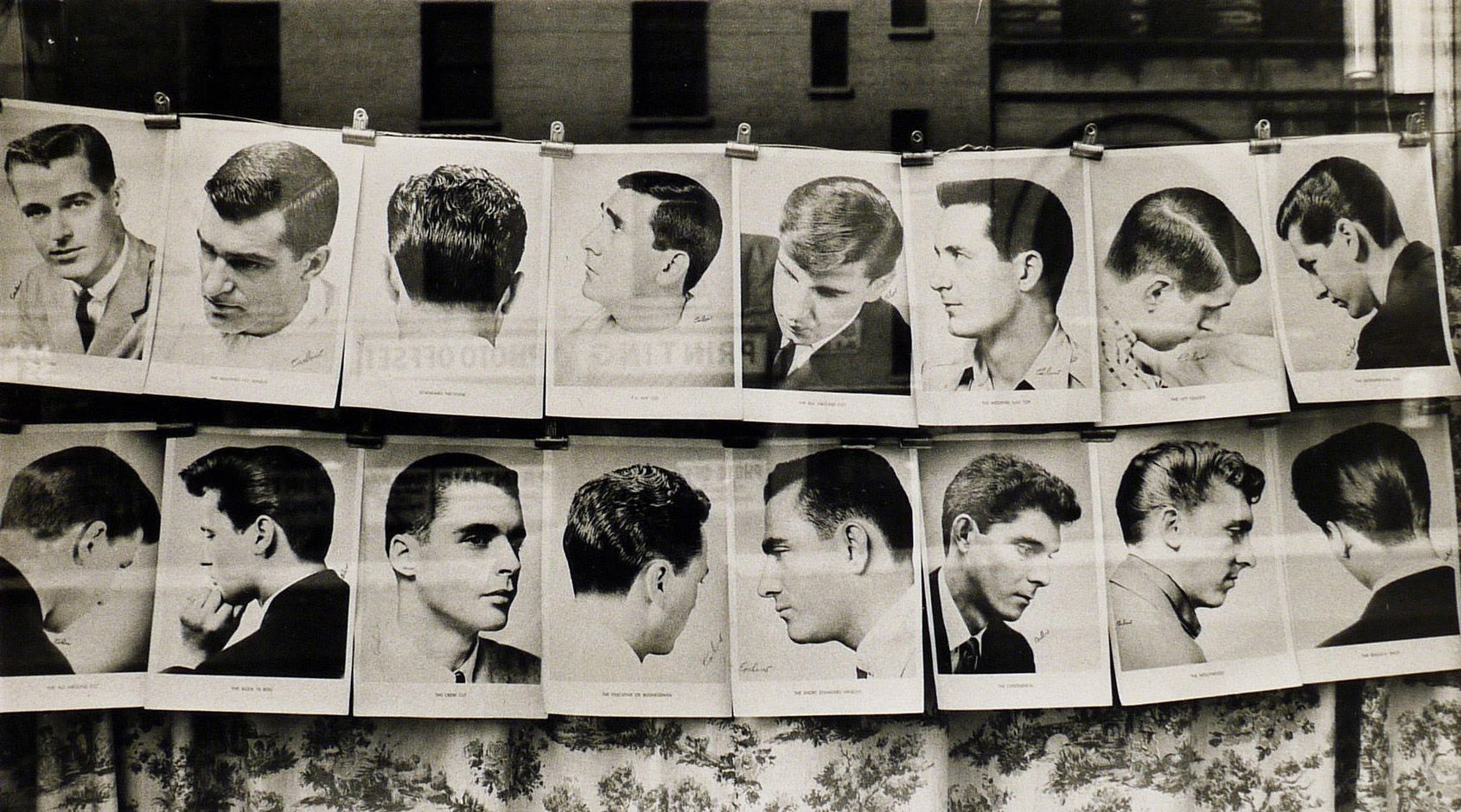 The photographer Duane Michals talks to Siobhan Bohnacker about his early work, and about his dream-like portraits of Marcel Duchamp, René Magritte, and Andy Warhol.