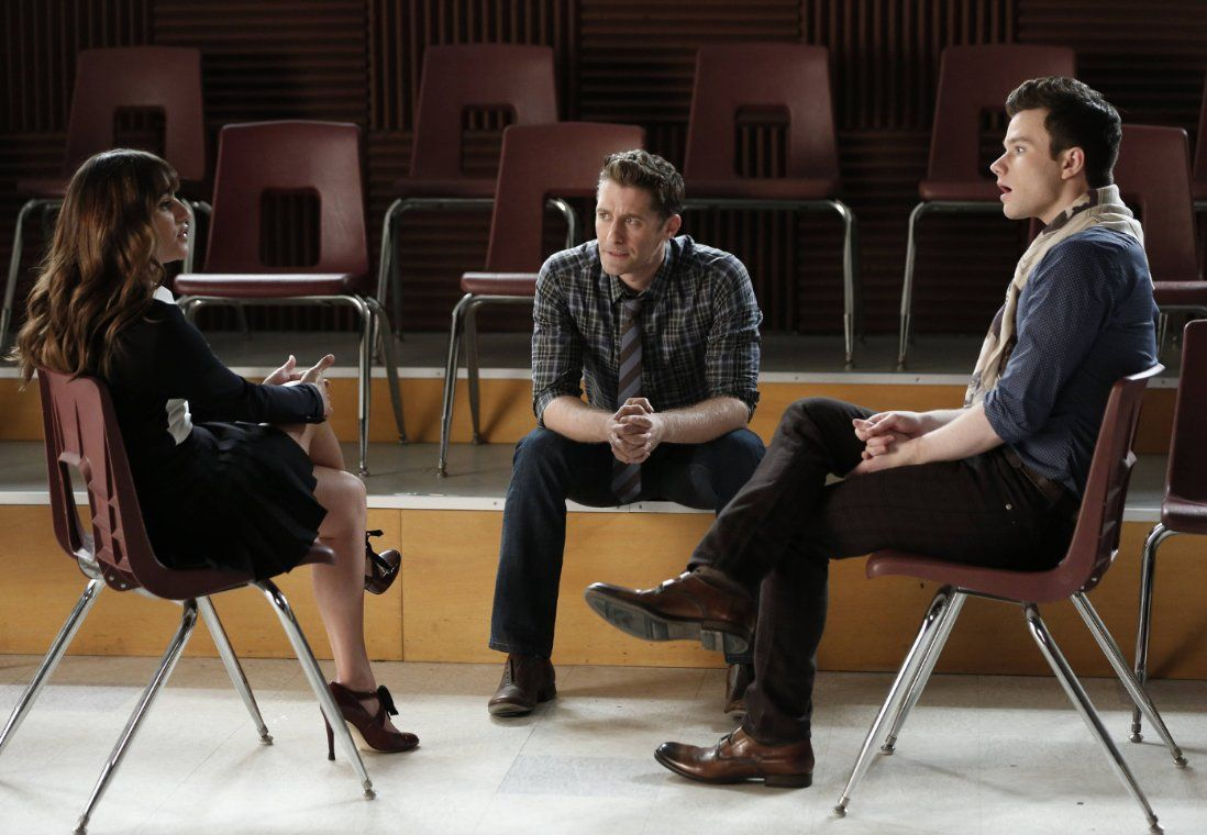 Pictures & Photos from Glee Love, Love, Love (TV Episode
