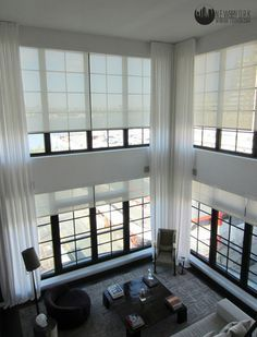 Contemporary Curtains For High Ceilings   Google Search
