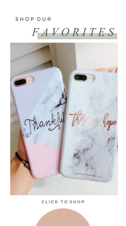 hot sales 434ba 9ea74 Marble Inspiring Quote Phone Case in 2019 | Phone Cases | Phone ...