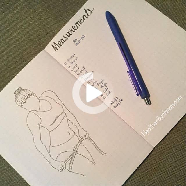 Everyone is loving these bullet journal fitness trackers. From C25K and BeachBody to yoga and weight...