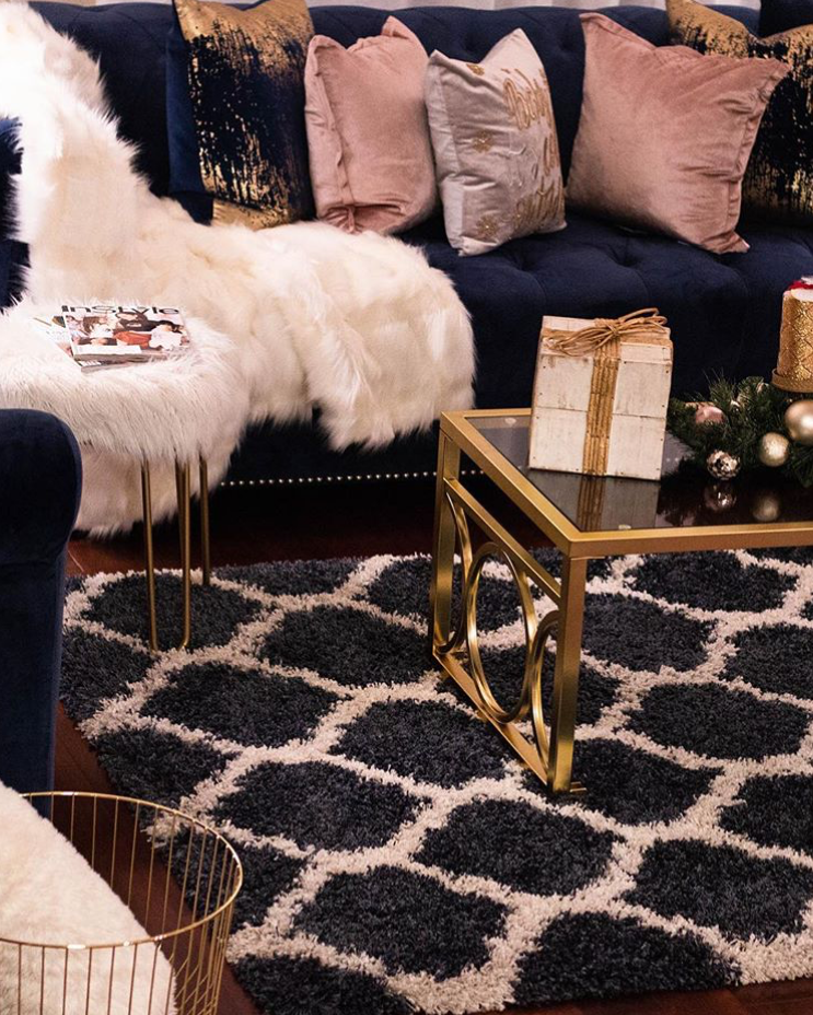 Looking For Some Glam Decor Or Eye Catching Furniture Look No Further We Have What You Need Check O Living Room Designs Living Room Inspiration Fashion Room