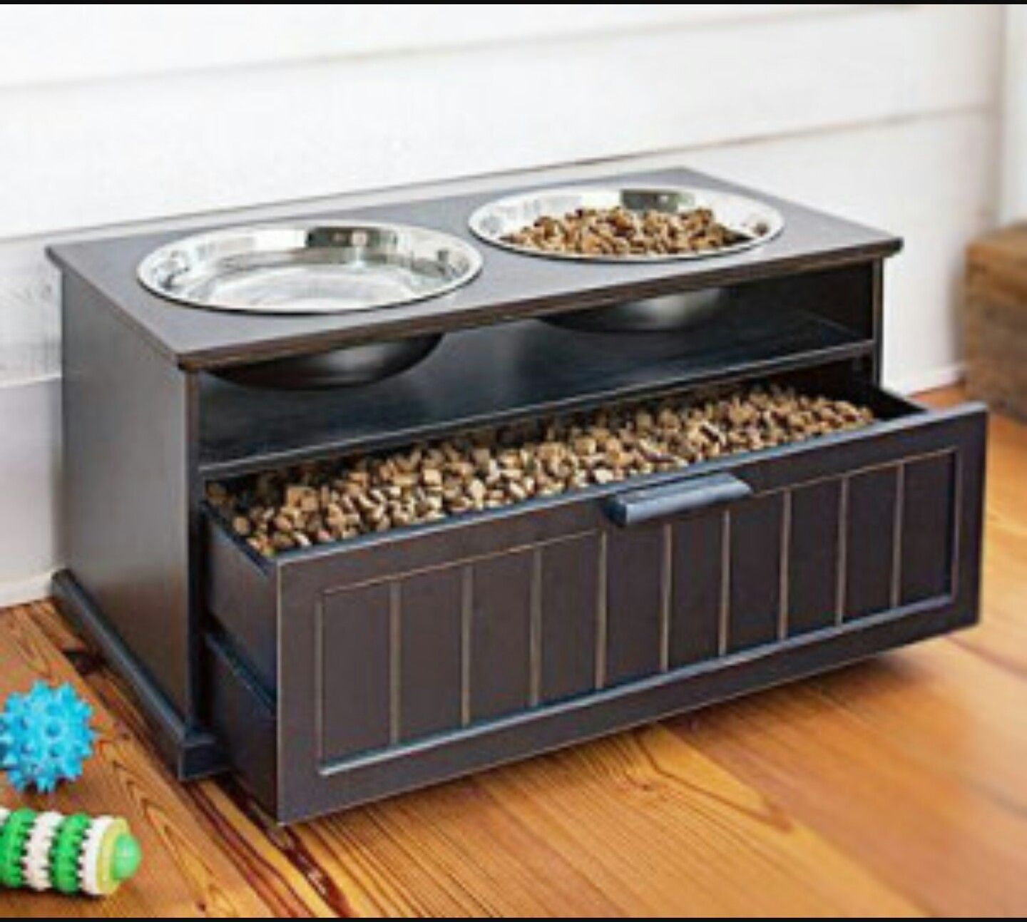 Dog Food Stands Image By Megan Rhaesa On My Ultimate House Diy
