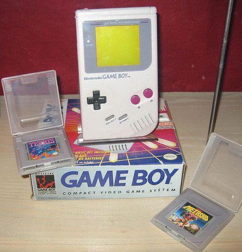 Popular toys in 1990