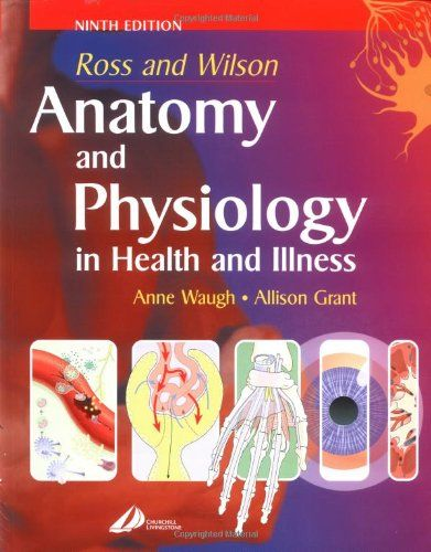 Seeleys anatomy physiology 11th edition pdf download e book ross and wilson anatomy and physiology in health and illness edition fandeluxe Images