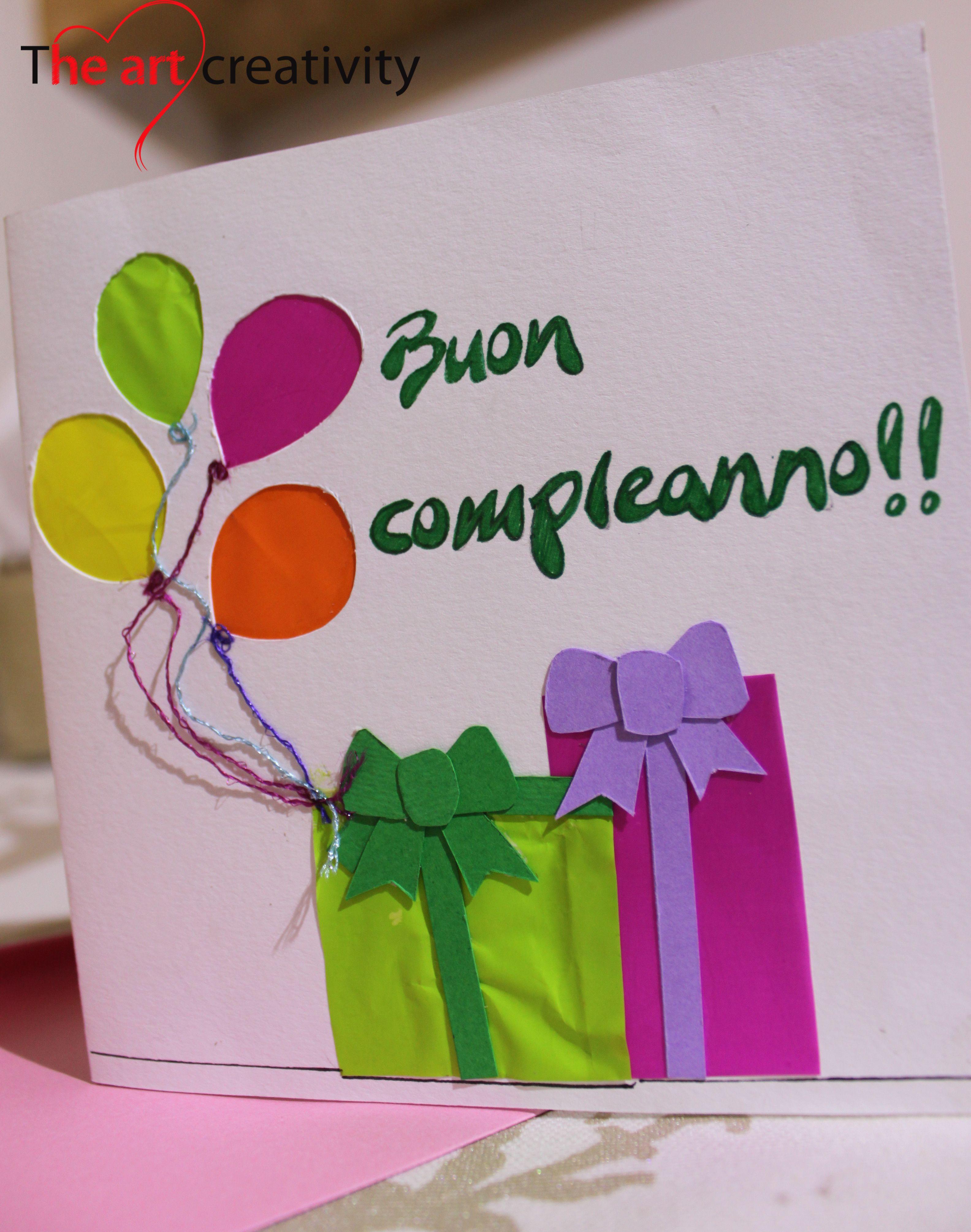 Biglietto Di Buon Compleanno Happybirthday Gift Paper Compleanno Auguri Biglietti Auguri Fai Da Te Compleanno Biglietti Di Buon Compleanno E Biglietti Compleanno Fai Da Te