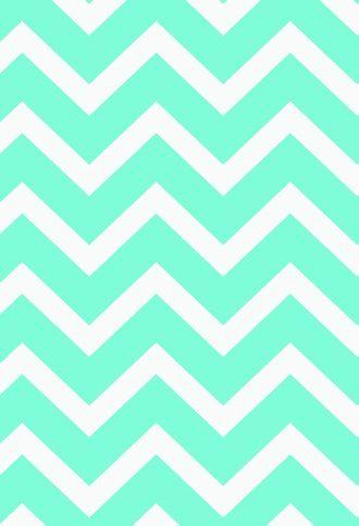 Pin By Peyton Ross On Chevron Wallpaper Wallpaper Mint Green Wallpaper